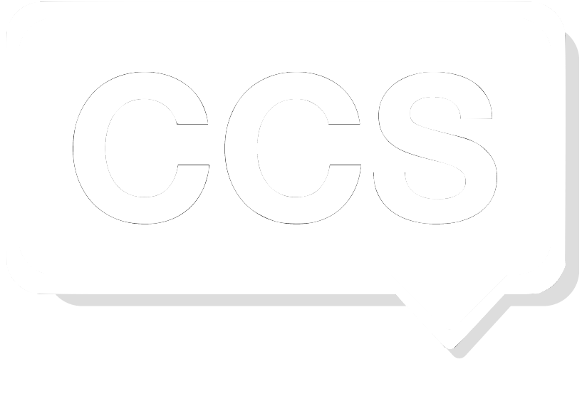 Closed Caption Services Logo