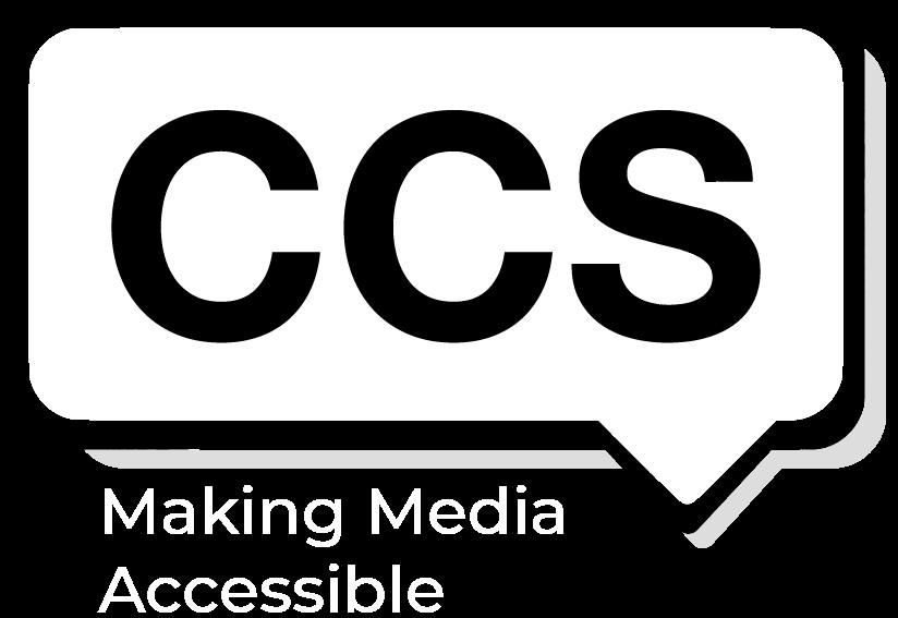 Closed Caption Services Logo